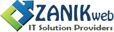 Zanikweb IT Solution Proveders